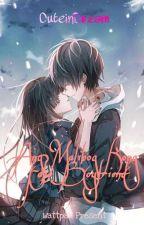 Ang Malibog Kong Fake Boyfriend (OnGoing) by CuteinDream