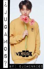 || ¿Jugamos? ♦ VKook ♦ One-shoot || by CJiminnieC