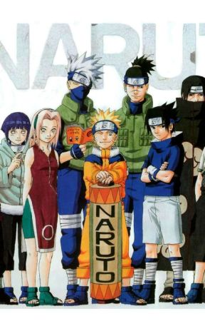 I'm in Naruto? - The first episode - Wattpad