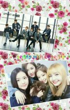 friends with benefits ~bts and blackpink~ by oyen32200