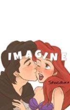 IMAGINE | 2  by Stocaxx