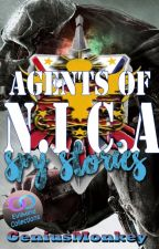 Agents of N.I.C.A. by GeniusMonkey