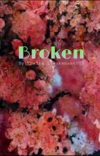 Broken (Tratie) by Thalia_Lieutenant073