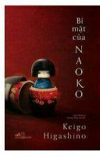 Bí mật của Naoko - Higashino Keigo by _vitaminD