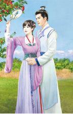Đồ Tể Gia Tiểu Nương Tử by tieuquyen28_2