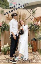 ♡ Cinta Ketua Pengawas!  by PuteriBalqisMv