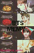 BTS Memy by wiktoria_synku