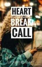 HeartBreak Call by stormingheart