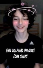 finn wolfhard imagines/one shots *DISCONTINUED* by -toxiczachary