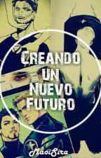 Creando un Nuevo Futuro / Stony by MaoiSira