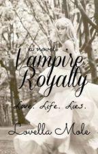 Vampire Royalty by bellaPiiink