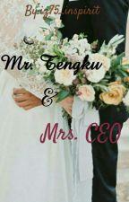 Mr Tengku & Mrs CEO (Slow Update) by iz75_inspirit