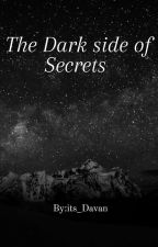 The secrets of that mystery girl  by Its_daven
