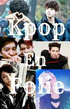 kpop en folie  by Carolods