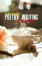 Poetry Writing Essentials by ichirouey
