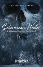 TEASER: Schimmen en Winter (Schimmenwereld Serie kort verhaal) by Lynn_Robin