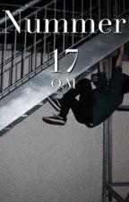 Nummer 17   O.M by Noveller_0110