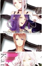 Sakamaki's Sister: Their Back, Better Then Ever! (Diabolik Lovers Fanfic) by Shadow_Night_Wolf