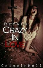 Crazy In love by CrimeInHell