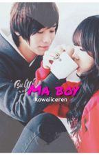 Ma boy | Discontinued by Kawaiiceren