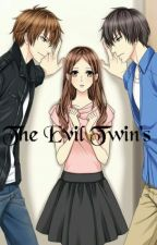 The Evil Twin's by HiKittiee