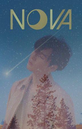 Nova -  3/3 BTS Min Yoongi by k-gals