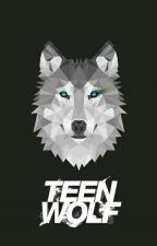 Nepochopená (Teenwolf FF) by Abeskimi
