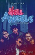 Hell Angels × 5SOS by SrBiebeer