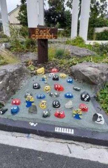 Burning Hearts ✔