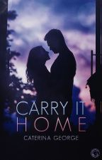Carry It Home | ✓ by violadavis
