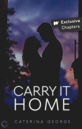Carry It Home by violadavis