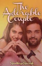 MANAN FF: THE ADORABLE COUPLE by santhiyasuresh