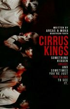 CIRRUS KINGS by southern-youth