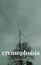 Eremophobia (Meanie✔) by meangyeos