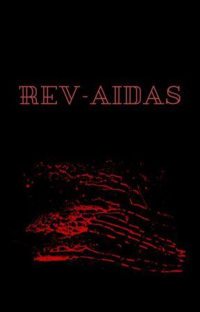REV-AIDAS by Revoliucionierius