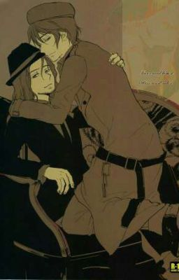 Đọc truyện [Manga] Hetalia dj - Love and Heart Kiss and Sake