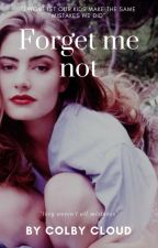 Forget Me Not (Riverdale parents story) by chips_and_chocolate