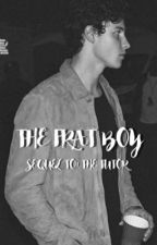 """The Frat Boy 