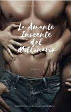 La Amante Inocente del Millonario by darieliscc