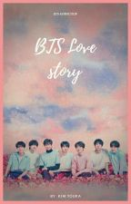 BTS Love Story~♥ by fujodesu