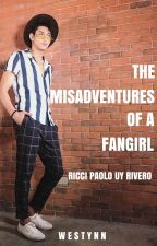 The Misadventures Of A Fangirl by westynn