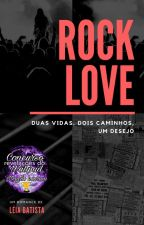 Rock Love by LeiaBatista1