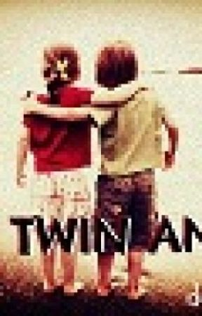My Twin and I (ONGOING NA) by daikenja
