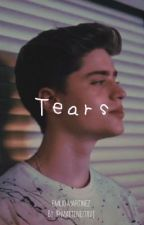 Tears || Emilio Martinez by fuegoyeol