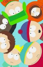 South Park Imagines. by stxxy_eyed