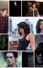 Teen Wolf. Season 6A. Liam Dunbar. Theo Raeken. by TheoRaeken5696