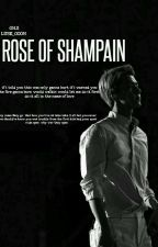 Rose of shampain +18 'زهرة الشمبانيا' by luse_oooh