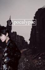 Apocalypse // BTS by Yoongurrt
