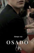 Osado. (ls) by dango-sty