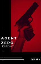 🔫 Agent Zero ~ [BTS]  ~ ✍ by wisren